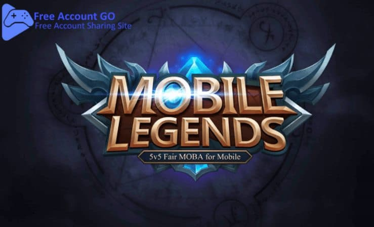 free account mobile legend