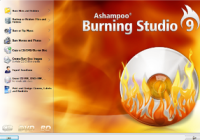 Ashampoo Burning Studio 21.6.1.63 Crack Plus Serial Key (Full Version)