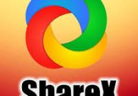 ShareX 13.3.0 Crack Plus License Key Free Download 2020