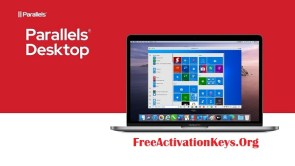 Parallels Desktop 16.1.3 Crack With Activation Key Full Patch Download [ UPDATED ]