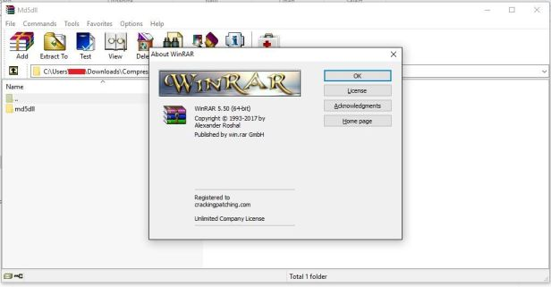 WinRAR 6.00 Crack With Torrent 2021 Free Download [ Latest ]