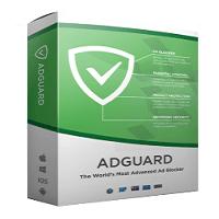 Adguard Premium 7.7 Crack Lifetime License 2022 Download