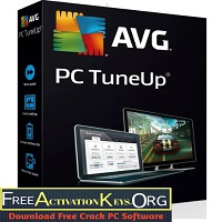 AVG PC TuneUp v20.4.757.0 Crack + Activation Key Free Download [ Latest ]