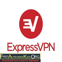 Express VPN 10.0.92 Crack With License Key 2021 Free Download [ Latest ]