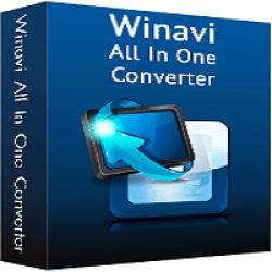 WinAVI Video Converter 11.5 Crack + Keygen Full Download