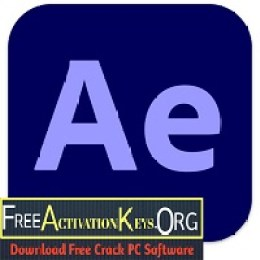 Adobe After Effects CC 18.2.1.8 Crack Plus Serial Key Download [ LATEST ]