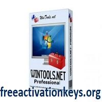 WinTools.net Premium 21 Crack + Torrent Free Download 2021 [ LATEST ]