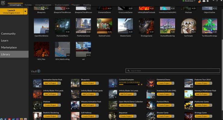 Epic Games Launcher 1.2.11 Crack Plus Activation Key Free Download 2021 [ LATEST ]
