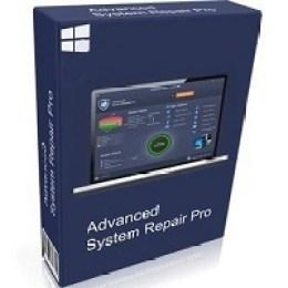 Advanced System Repair Pro 1.9.6.7 Crack Plus License Key Download