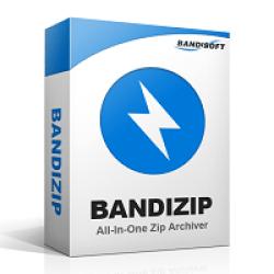 Bandizip 7.16 Build 39789 Crack Plus Serial Key 2021 Download