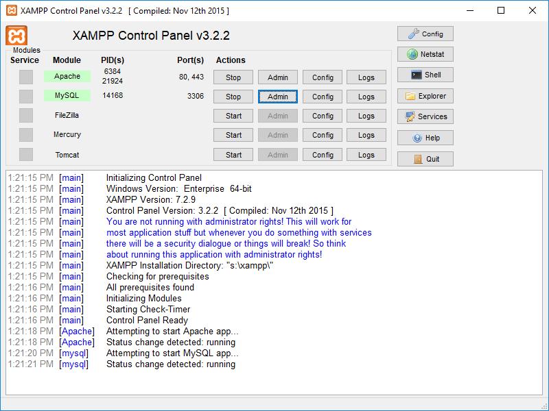 XAMPP 8.0.7 Crack + License Key 2021 Download [ LATEST ]