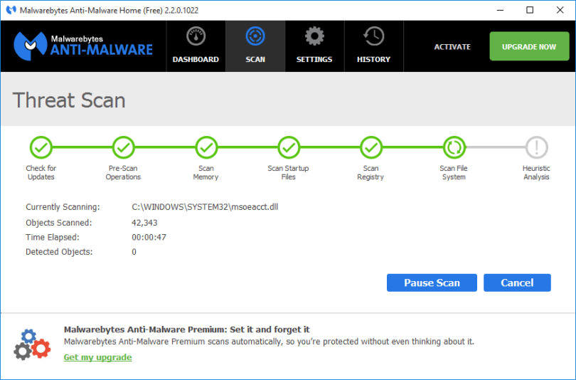 Malwarebytes Premium 4.4.8.232 Crack + License Key 2022 Download