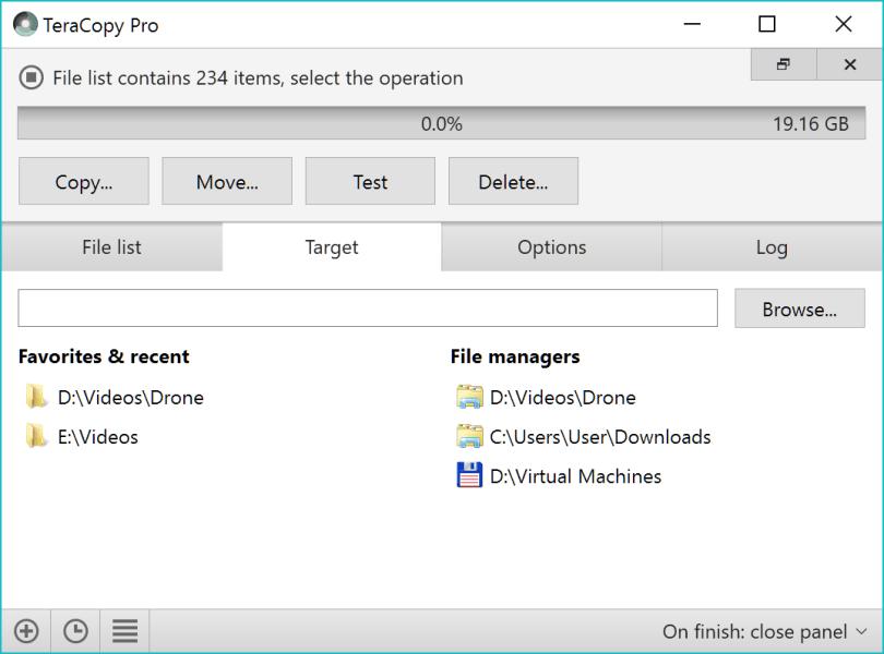 TeraCopy Pro 3.8.5 Crack + License Key Lifetime 2021 Download [ LATEST ]