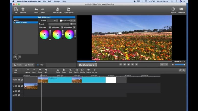 MovieMator Video Editor Pro 3.1.0 Crack + License Key Download [ Windows ]