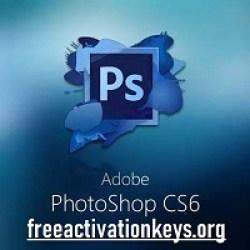 Adobe Photoshop CS6 Crack Plus Full Activated Download Free