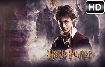 Cute Fall Owls Hd Wallpaper Harry Potter Wallpapers Hd New Tab Themes Free Addons