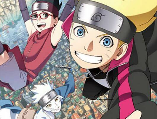 Fall Kittens Wallpaper Boruto Naruto Next Generations Review Is It Good Or A