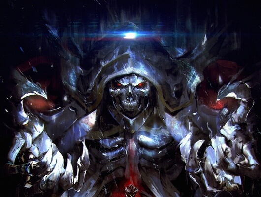 Cute Wallpapers Of Kittens And Puppies Return To The Great Tomb Of Nazarick Overlord 2 First