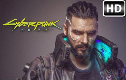 Puppies In Fall Wallpaper Cyberpunk 2077 Hd Wallpaper New Tab Themes Free Addons
