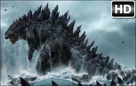 Horses In The Fall Wallpaper Godzilla Wallpaper King Of Monsters New Tab Hd
