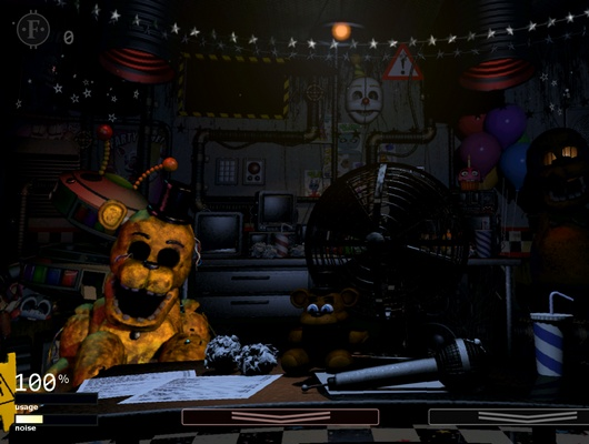 Cute Wallpapers For Iphone 6 Hd Fnaf Ultimate Custom Night What Is This Nightmare