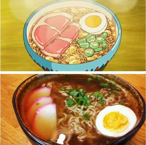 Most Popular Japanese Restaurant