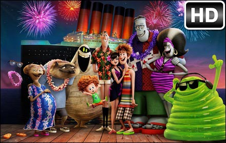 Cute Roses Wallpapers For Laptop Hotel Transylvania 3 Hd Wallpapers New Tab Hd Wallpapers