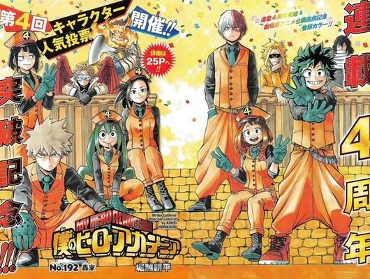 Cute Fnaf 2 Wallpaper An Anime Ramble What Makes My Hero Academia Great