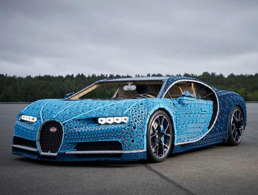Super Cute Baby Cats Wallpaper A Full Size Lego Bugatti Chiron When A Supercar Is Made