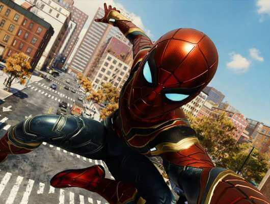 Free Cute Fall Wallpapers Wanna Look Cool Here S Guide To Marvel Spider Man Ps4 All