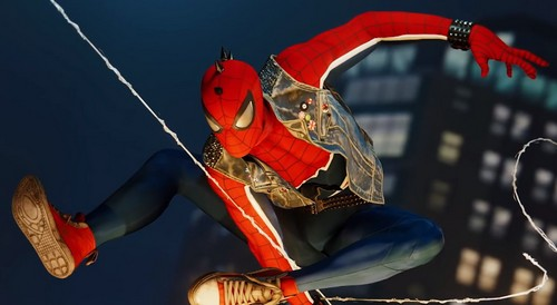 Spiderman Hd Wallpaper Wanna Look Cool Here S Guide To Marvel Spider Man Ps4 All