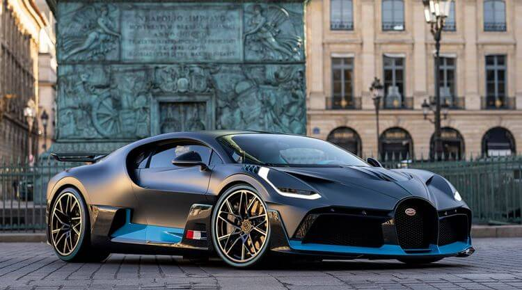 Top 10 Most Anticipated Sports Cars Of 2019 2020