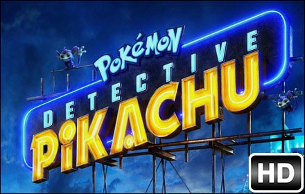Skyrim Wallpaper Fall Pokemon Detective Pikachu Wallpapers New Tab Hd