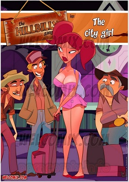 Hillbilly Gang 11- The City Girl