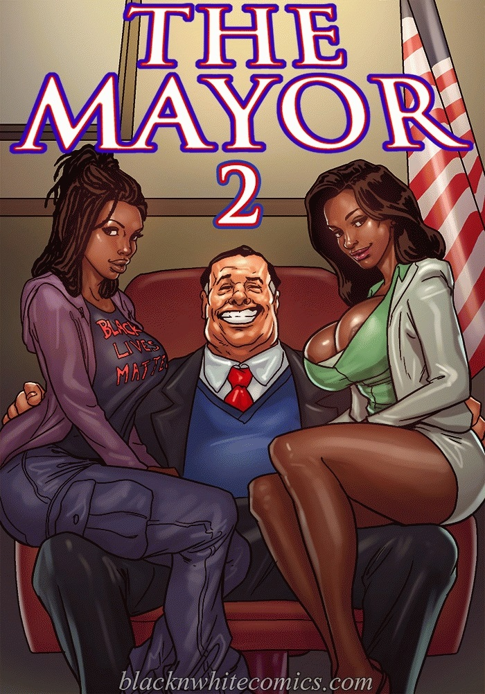 The Mayor 2 Complete! – BlacknWhite