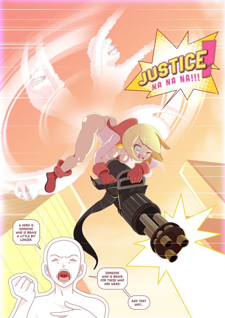 Justice Will Be Served 03 [Teenn]