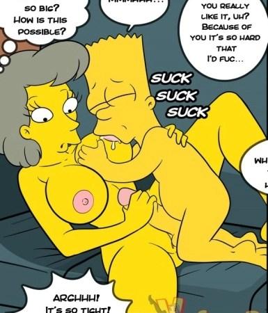 The Simpsons – Old Habit 8 [Croc]