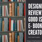 designrr the honest review what can you expect from this ebook creator tool by paul clifford bannister - Designrr the honest review. What can you expect from this ebook creator tool by Paul Clifford Bannister?