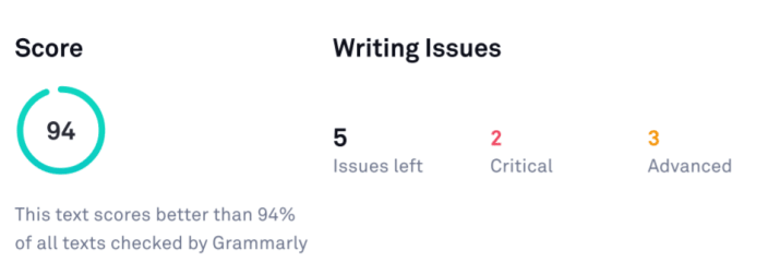 we tested copy ai to see if it compares to human writers 7 - We Tested Copy.AI To See If It Compares To Human Writers