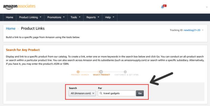 4 ways to create affiliate links in wordpress add manually or use plugins 12 - 4 Ways To Create Affiliate Links In WordPress: Add Manually Or Use Plugins?