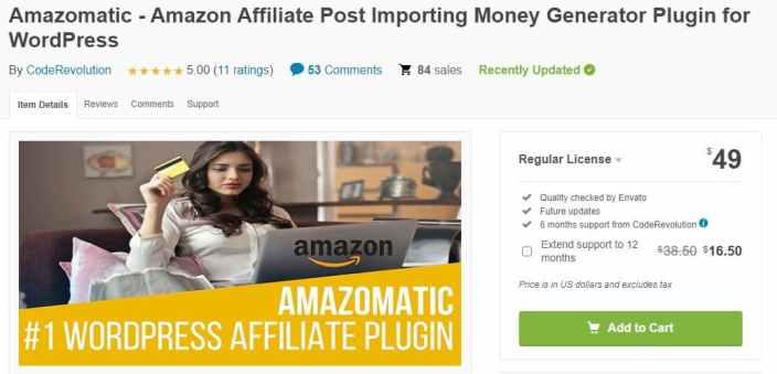 the 5 best wordpress amazon product importer tools for faster uploading - The 5 Best WordPress Amazon Product Importer Tools For Faster Uploading