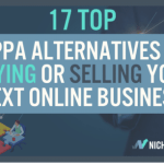18 top flippa alternatives for buying or selling your next online business - 18 TOP Flippa Alternatives For Buying Or Selling Your Next Online Business