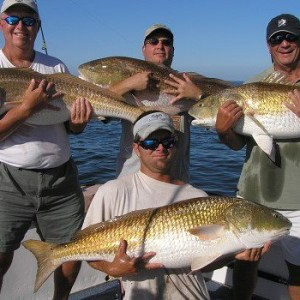 hatteras fishing report