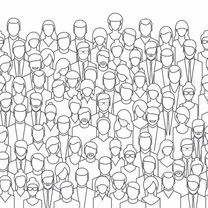 Agile Organization - Mind the People