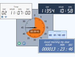 Free Alarm Clock For Windows