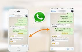 Get the best 3 Ways to Hack My Girlfriend WhatsApp Messages
