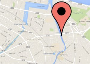 Part 1. How to Track Friend's Location on Facebook