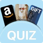 QUIZ REWARDS Trivia Game, Free Gift Cards Voucher for Android