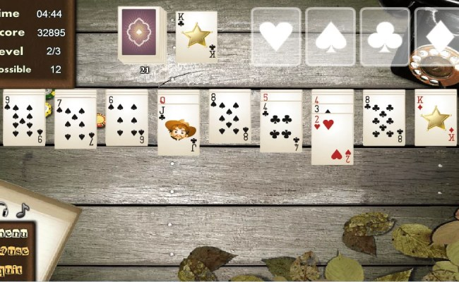 15 Best Free Solitaire Game Apps For Ios Android Free