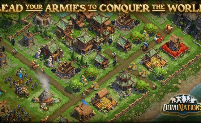 15 Best Android Rts Games 2017 Free Apps For Android